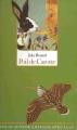 Couverture Poil de carotte Editions Folio  (Junior - Edition spéciale) 1988