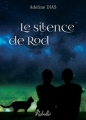 Couverture La confrérie des chats de gouttière, tome 3 : Le silence de Rod Editions Rebelle 2018