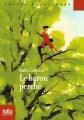 Couverture Le baron perché Editions Folio  (Junior - Textes classiques) 2016