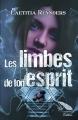 Couverture Les limbes de ton esprit, tome 2 : L'obsidienne de Cassiel Editions Gil 2018