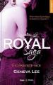 Couverture Royal saga, tome 5 : Convoite-moi Editions Hugo & cie (Poche - New romance) 2018
