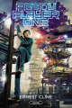Couverture Ready Player, tome 1 : Player One / Ready Player One Editions Michel Lafon 2018