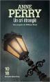 Couverture Un cri étranglé Editions 10/18 (Grands détectives) 2012