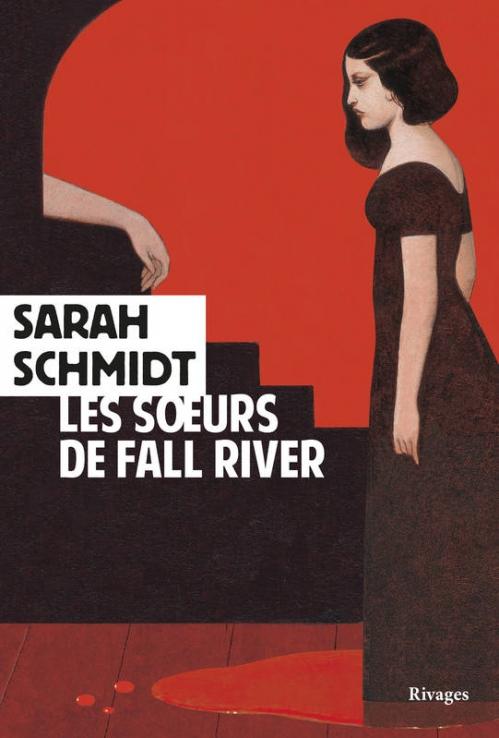 Couverture Les soeurs de Fall river