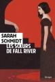 Couverture Les soeurs de Fall river Editions Rivages 2018