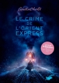 Couverture Le Crime de l'Orient-Express Editions Le Masque 2013