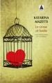 Couverture Benny et Désirée, tome 2 : Le Caveau de famille Editions Babel 2012