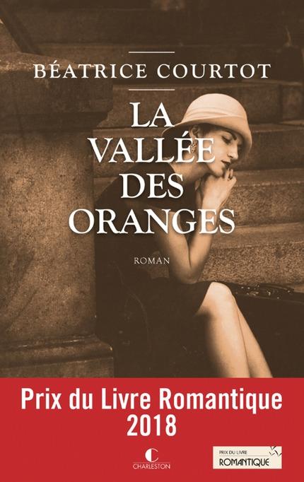 Couverture La vallée des oranges