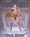 Couverture Les Annales du Disque-Monde, tome 23 : Le Dernier Héros Editions L'Atalante 2003