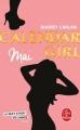 Couverture Calendar girl, tome 05 : Mai Editions Le Livre de Poche 2018