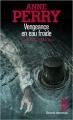 Couverture Vengeance en eau froide Editions 10/18 (Grands détectives) 2017