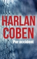 Couverture Par accident Editions France Loisirs 2018