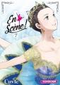 Couverture En scène !, tome 7 Editions Kurokawa (Shôjo) 2018