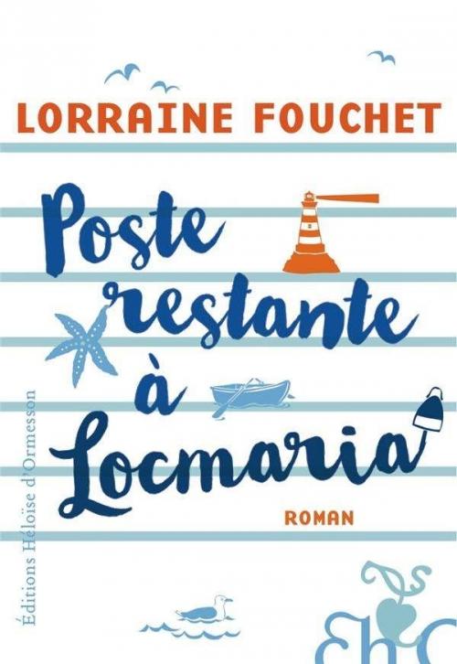 Couverture Poste restante à Locmaria