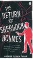 Couverture Résurrection de Sherlock Holmes / Le Retour de Sherlock Holmes Editions Penguin books (Pocket Classics) 2010