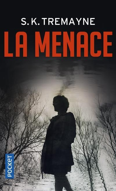 Couverture La menace