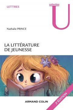 Couverture La littérature de jeunesse