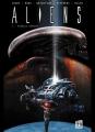 Couverture Aliens, tome 2 : Paradis express Editions Soleil (US Comics) 2012