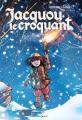 Couverture Jacquou le croquant (BD) Editions Vents d'ouest 2015