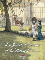 Couverture Le jeu de l'amour et du hasard Editions Delcourt 2009