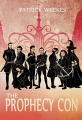 Couverture Rogues of the Republic, book 2: The Prophecy Con Editions 47North 2014