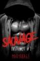 Couverture Instinct, tome 1 : Sauvage Editions Autoédité 2018