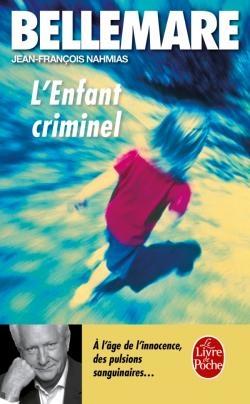 Couverture L'enfant criminel