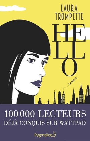 Couverture Hello