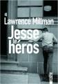 Couverture Jesse le héros Editions Sonatine 2018