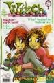 Couverture W. I. T. C. H., saison 1, tome 02 : Les douze portails Editions The Walt Disney Company 2002