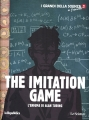 Couverture The Imitation Game Editions Abrams 2016