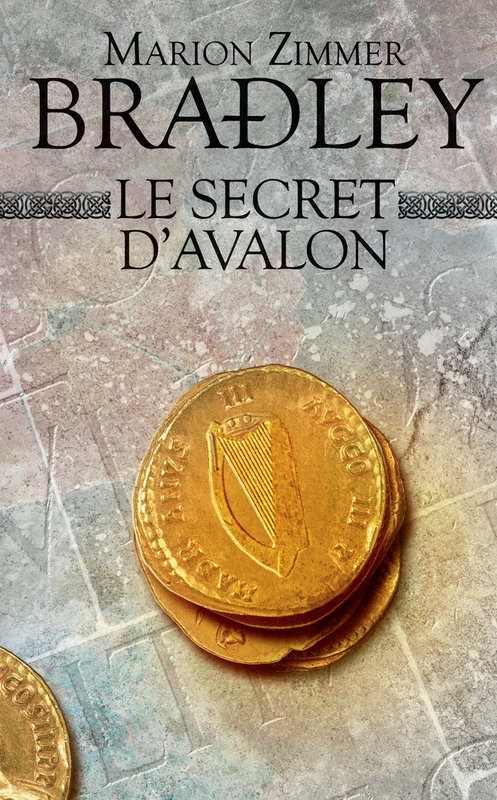 Couverture Les Dames du lac, tome 3 : Le Secret d'Avalon