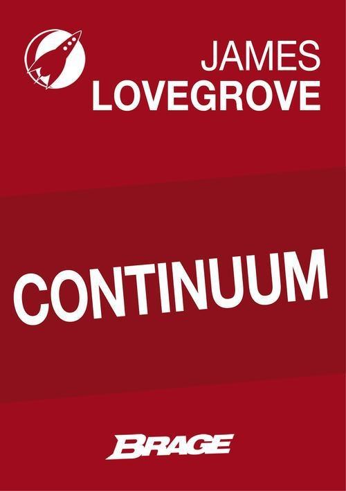 Couverture Continuum