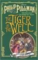 Couverture Sally Lockhart, tome 3 : La vengeance du tigre Editions Scholastic 2004