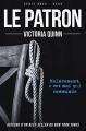 Couverture Boss, tome 2 : Le patron Editions Amazon 2018