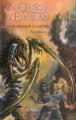 Couverture La Quête d'Ewilan, tome 1 : D'un monde à l'autre Editions Rageot 2008