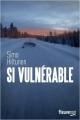 Couverture Si vulnérable Editions Fleuve (Noir) 2018