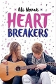 Couverture Heartbreakers, tome 1 Editions Bayard 2017