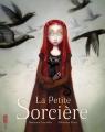 Couverture La petite sorcière Editions Seuil ('issime) 2016
