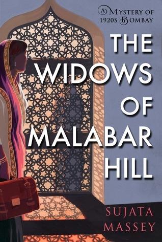 Couverture Perveen Mistry, book 1: The Widows of Malabar Hill / A Murder on Malabar Hill