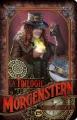Couverture La trilogie Morgenstern Editions Bragelonne (Steampunk) 2018