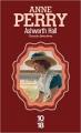 Couverture Ashworth hall Editions 10/18 (Grands détectives) 2005