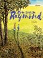 Couverture Mon voisin Raymond Editions Futuropolis 2018
