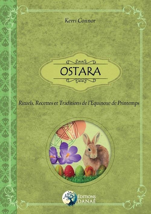 Couverture Ostara