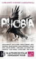 Couverture Phobia Editions J'ai Lu (Thriller) 2018