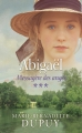 Couverture Abigaël : Messagère des anges, tome 3 Editions France Loisirs 2018