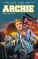 Couverture Archie, book 1 Editions Archie comics 2016