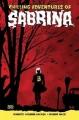Couverture Les nouvelles aventures de Sabrina, tome 1 Editions Archie comics 2016