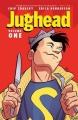 Couverture Jughead, book 1 Editions Archie comics 2016