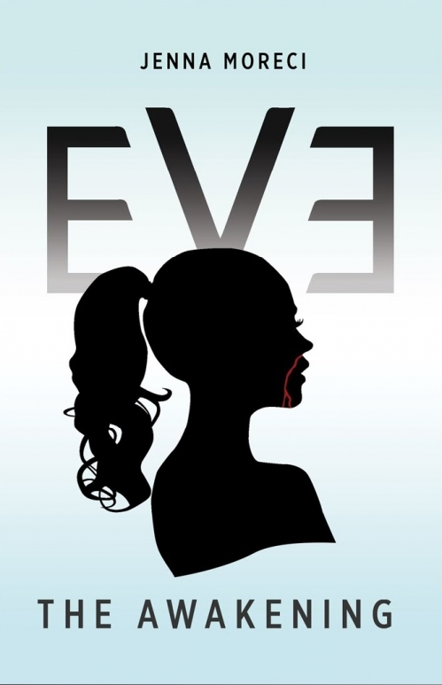 Couverture Eve: The Awakening